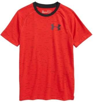Under Armour Knit T-Shirt
