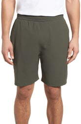 tasc Performance Charge Water Resistant Athletic Shorts