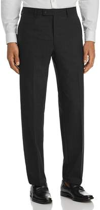 Michael Kors Plaid with Windowpane Classic Fit Dress Pants - 100% Exclusive