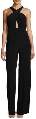 Mara Hoffman Women's Black Jumpsuit