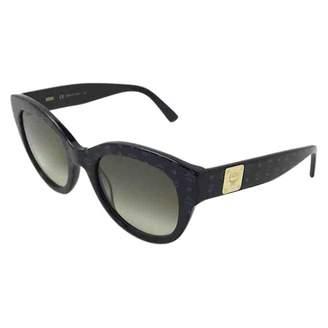 MCM Oversized sunglasses