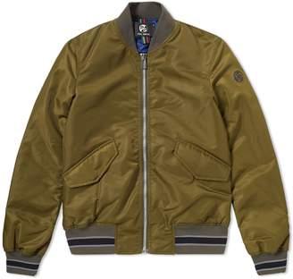 Paul Smith MA-1 Jacket
