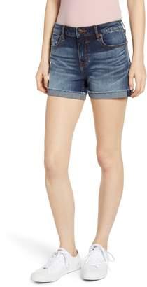 Vigoss Marley Denim Shorts