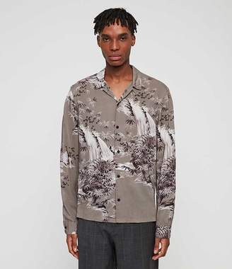 AllSaints (オールセインツ) - Java Ls Shirt