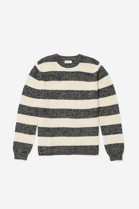 Saturdays NYC Lee Stripe Sweater