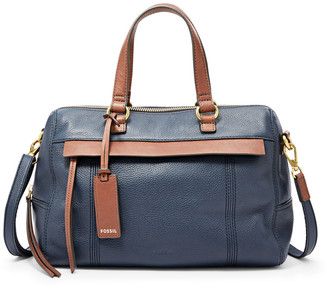 Molly Satchel $198 thestylecure.com
