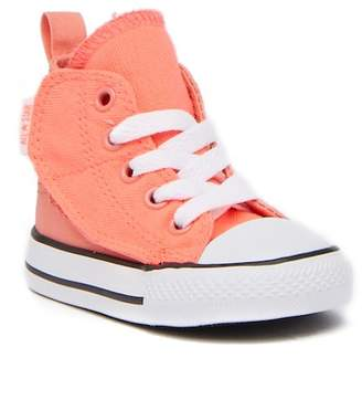 Converse Chuck Taylor All Star Simple Step Hi-Top Sneaker (Baby & Toddler)