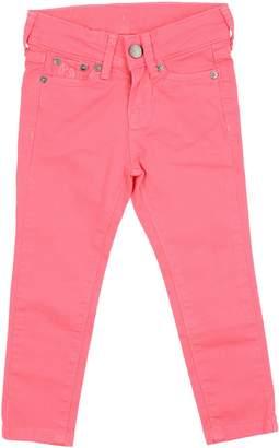 Pepe Jeans Denim pants - Item 42701169OC