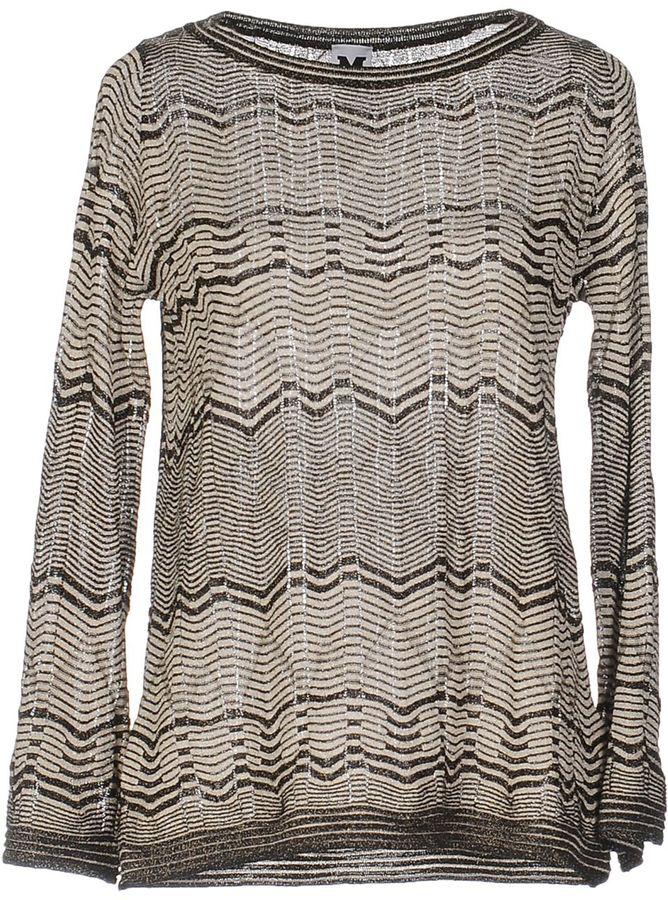 MissoniM MISSONI Sweaters