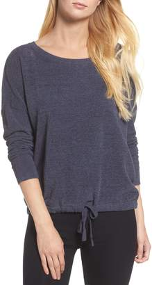 Barefoot Dreams R) Cozychic Ultra Lite(R) Lounge Pullover