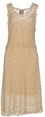 Kristina Ti ENTRE DEUX Knee-length dress