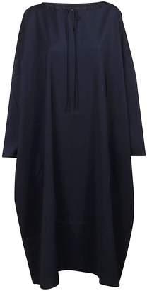 Sofie D'hoore Oversized Slip-on Dress
