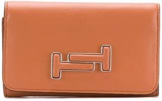 Tod's small Double T wallet