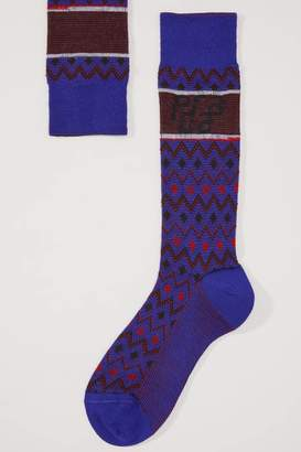 cb77be28e Purple Women s Socks - ShopStyle