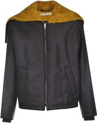 Marni Zipped Jacket