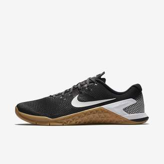 Nike Metcon 4 Men's Cross Training/Weightlifting Shoe