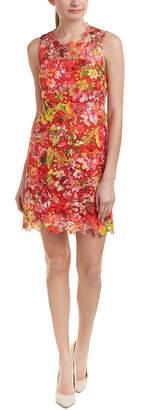 T Tahari Shift Dress