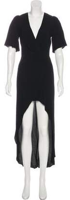 Reformation Westport Maxi Dress w/ Tags