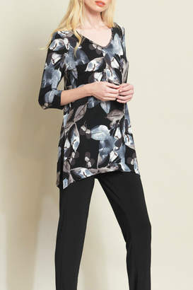 Clara Sunwoo Soft leaves tunic