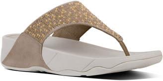 FitFlop Lulu Popstud Toepost Sandal