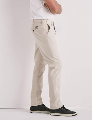 Lucky Brand 410 Stretch Sateen Chino