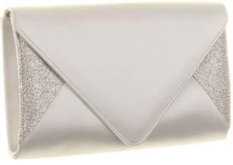 House of Fraser Rainbow Club Diane clutch bag