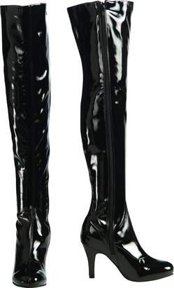 Rubie's Costume Co Costume Secret Wishes Thigh-High Boots with Stiletto Heels