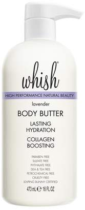 Whish Lavender Body Butter