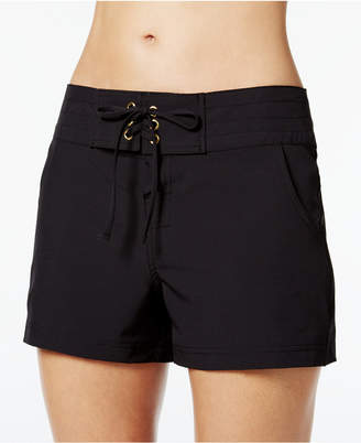 LaBlanca La Blanca All Aboard Drawstring Board Shorts