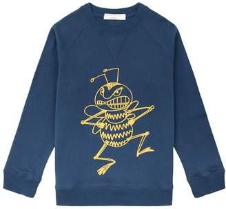 Stella McCartney Billy Astronaut Sweatshirt