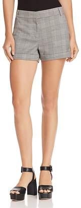 Aqua Plaid Shorts - 100% Exclusive