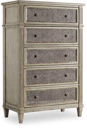 Hooker Furniture Melinda Tall Chest