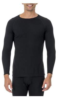 Dickies Big Men's Wool Waffle Thermal Work Top