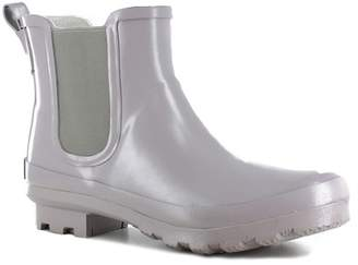 Western Chief Classic Chelsea Taupe Rain Boot