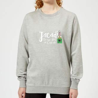 Jacadi The Christmas Collection Women's Sweatshirt