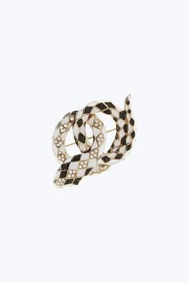 Marc Jacobs Snake Brooch