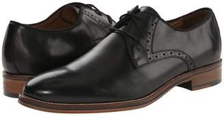 Johnston & Murphy Conard Causal Dress Plain Toe Oxford Men's Plain Toe Shoes