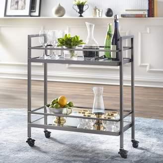 Greyleigh Crete Bar Cart Greyleigh