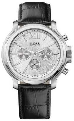HUGO BOSS Watch 1502213 $299 thestylecure.com