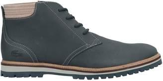 db5b54909b3aa2 Lacoste Men s Boots
