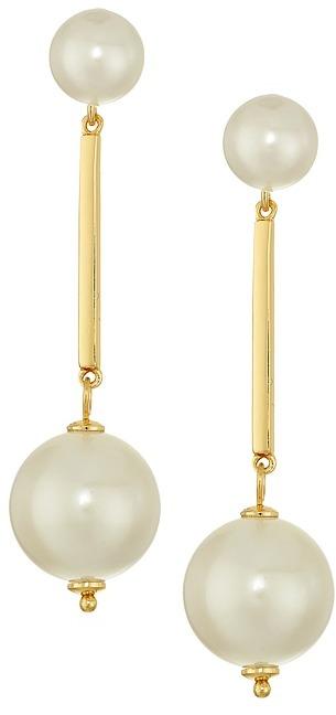 Kate SpadeKate Spade New York - Grand Bazaar Linear Earrings Earring