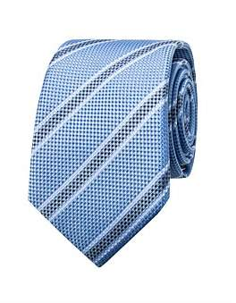 Geoffrey Beene Striped Tie