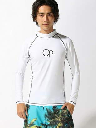 Ocean Pacific M)メンズ ラッシュガード オーピー/ラスティー/オニール スポーツ/水着