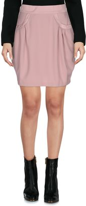 MISS SIXTY Mini skirts $113 thestylecure.com