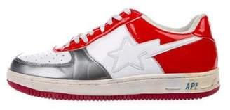 Bape Bapesta FS-001 Sneakers