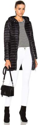 Moncler Barbel Polyamide Jacket $995 thestylecure.com