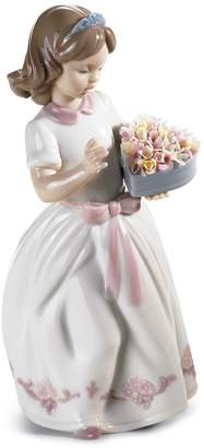 Lladro For A Special Someone Figurine