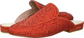 Kenneth Cole New York Women's Walden Shine Glitzy Slip Loafer Flat