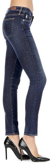 AG Jeans The Stilt - 4 Years Seattle