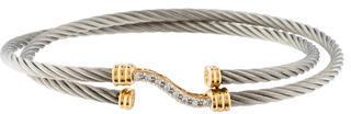 CharriolCharriol Diamond Wrap Bracelet